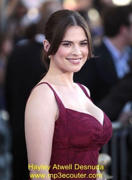 What Are 10 Glamorous Photos Of Hayley Atwell Quora
