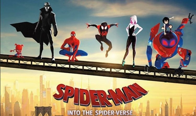 Where can I download Spiderman: Into the Spider-Verse in