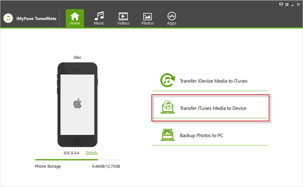 how to download music on iphone 4 without itunes