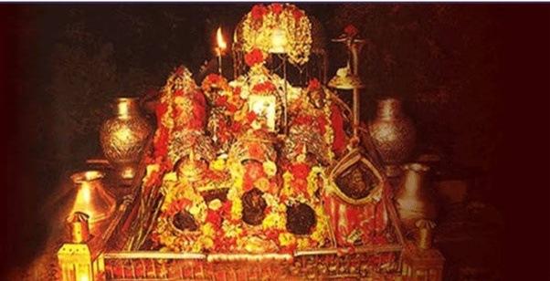 What are some vaishno devi shrine miracle stories? - Quora