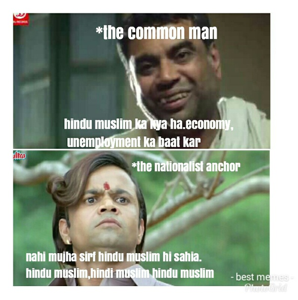 What Are Some Quintessential Indian Memes Quora
