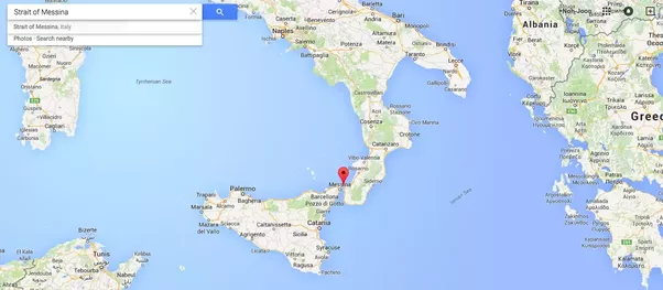 Island of Greed in italian free download
