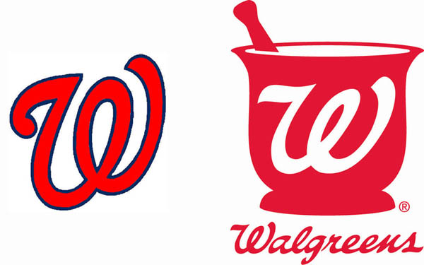 whats the difference between the washington nationals