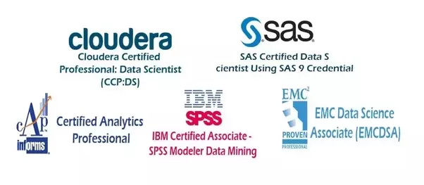 What technical certifications would add value to a data science ...