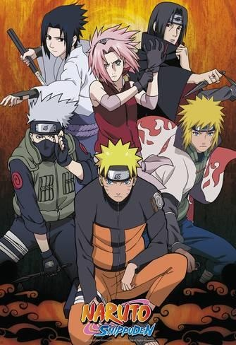 What are the 10 anime worth watching? I generally like overpowered