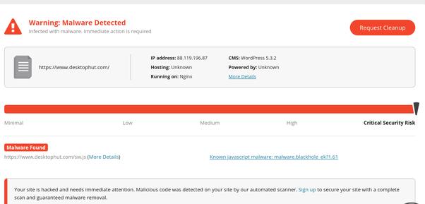 Is DesktopHut safe? - Quora