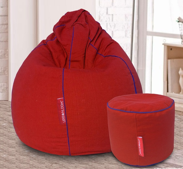 Enjoyable Whats The Best Site To Buy Bean Bags Online In India Quora Ibusinesslaw Wood Chair Design Ideas Ibusinesslaworg