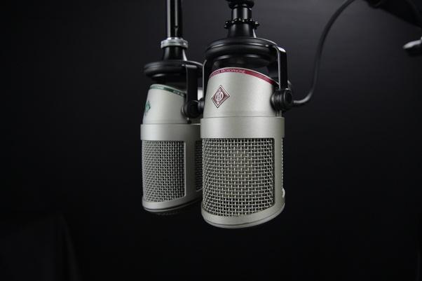 How To Become A Radio Jockey Quora