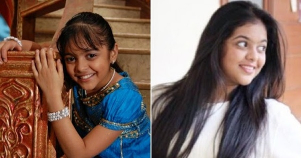 Who are the few, most beautiful child actresses in the ...