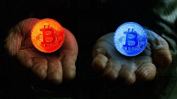 pourquoi les gens investissent-ils encore dans le bitcoin