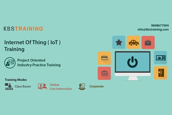 Which is best IoT Certification offered online? - Quora
