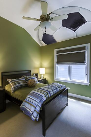 Home Architec Ideas Bedroom Middle Class Home Interior Design