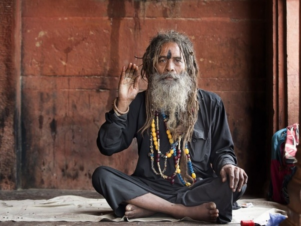 What is the truth about Aghori Sadhus? - Quora