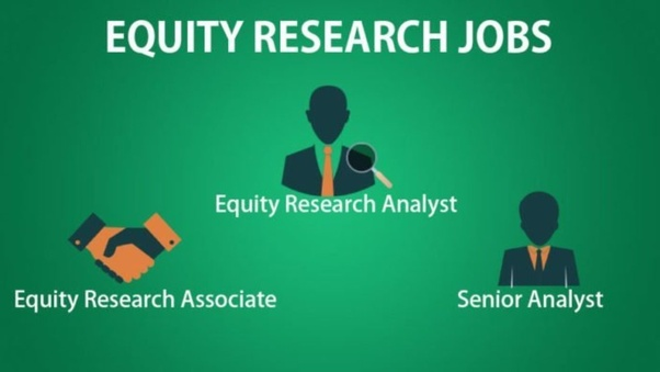 What are the best companies to work for as an equity research