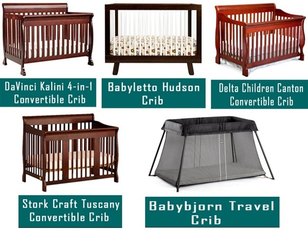 You Should Do Some Research Before Buying Baby Cribs So That Can Find Out The Best Crib For Your Beloved Child