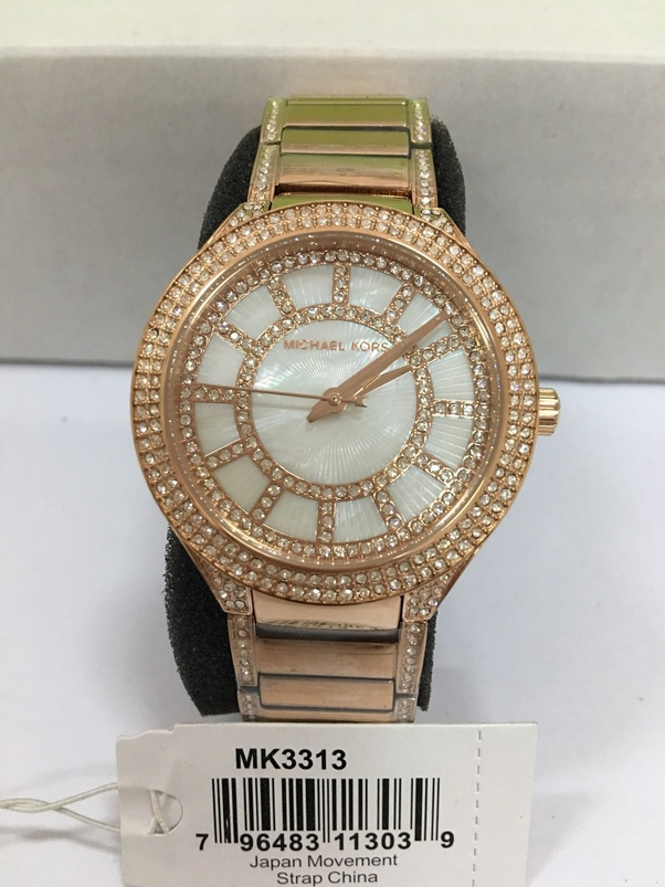 Where Are Michael Kors Watches Made Quora