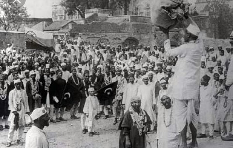 What is history of Indian independance movement? - Quora