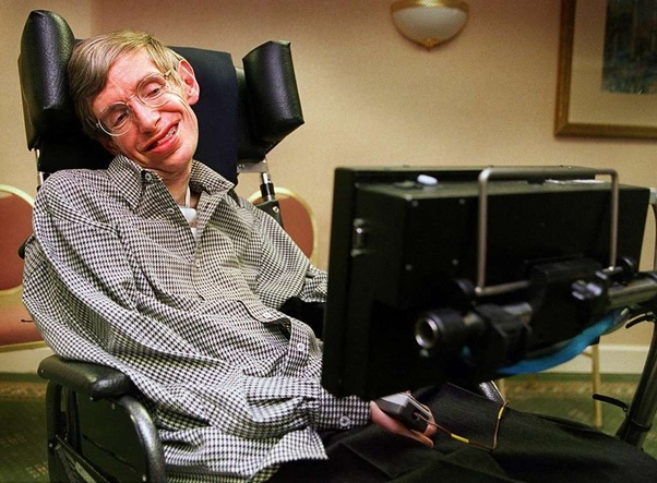 Why didn't Stephen Hawking change his synthesized voice? - Quora