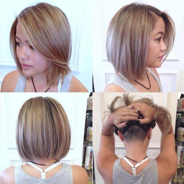 Is There An Undercut That Is Long On The Sides And On The Top Too
