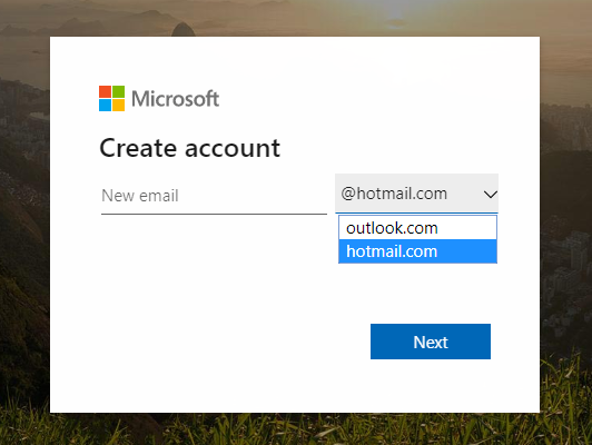 Can I still access my old Hotmail account if Microsoft has moved it to  Outlook? - Quora
