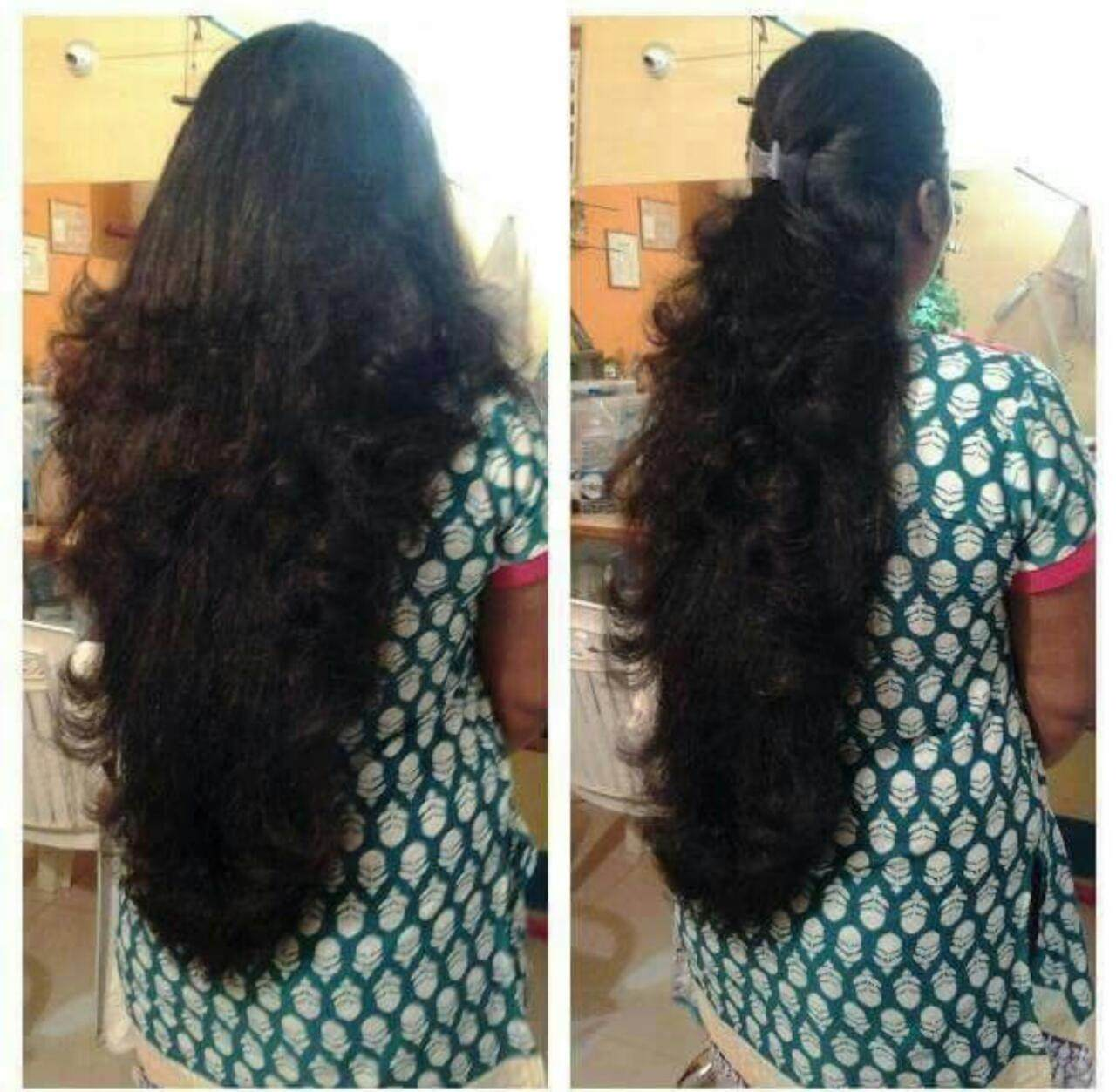 What Are The Latest Haircut Trends For Long Hair For Indian Girls