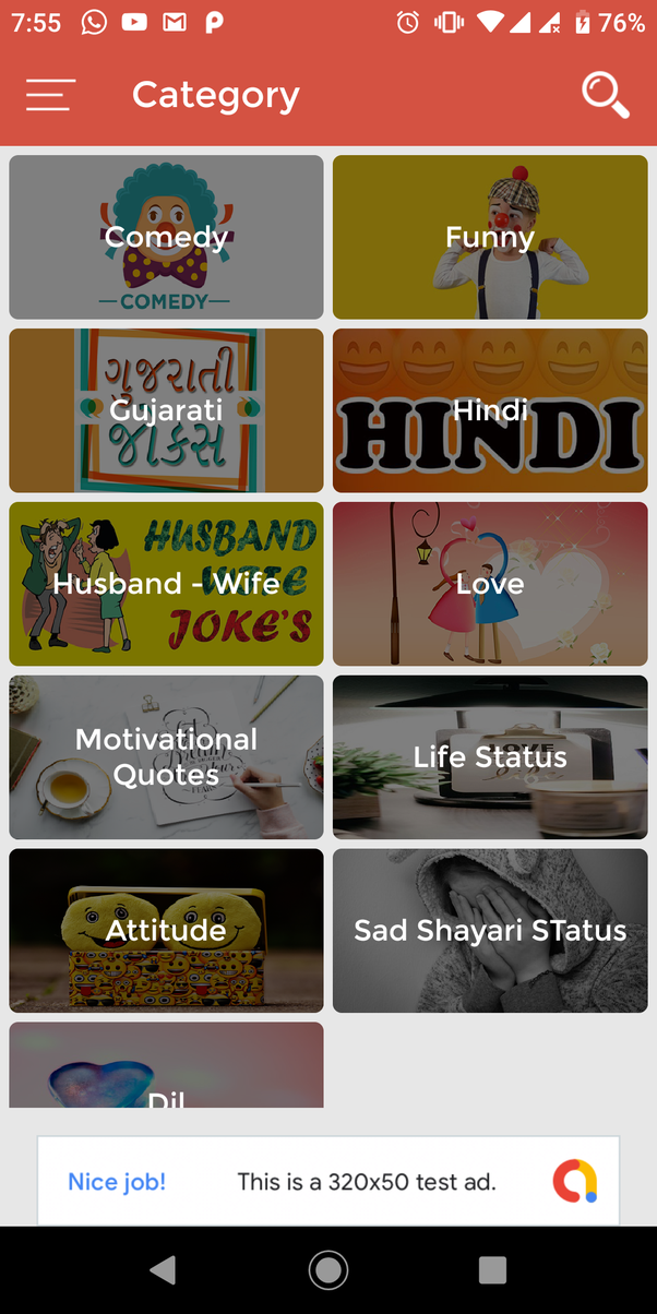 What are the best Shayari apps in Hindi on the Play Store