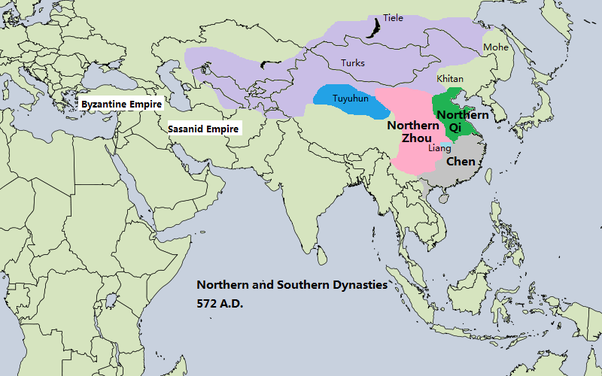 Can you sum up the history of china from different dynasties quora answers under this quora question may help you understand what was happening during that time whats the history between han dynasty and sui dynasty sciox Gallery