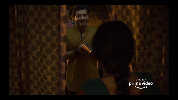 Is Mirzapur (Amazon Prime) better than Sacred Games (Netflix)? Why