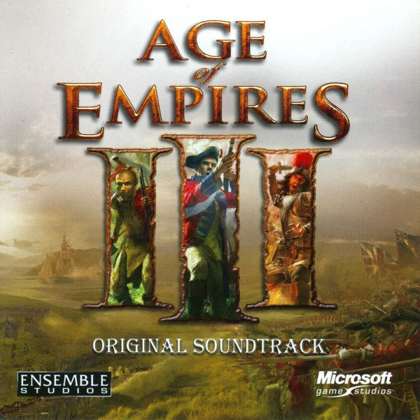 Why isn't Age of Empires 3 as popular as Age of Empires 2