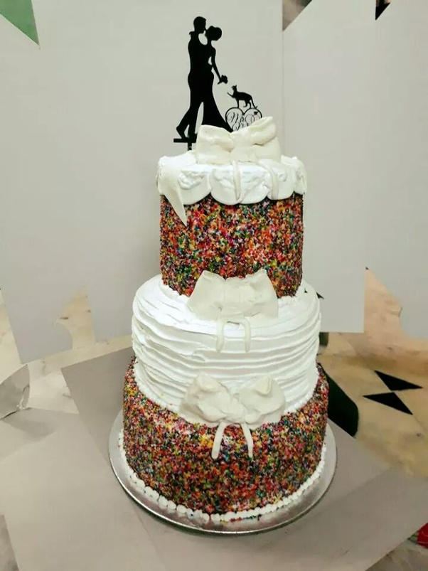 wedding cake business profitable how profitable is a bakery in india quora 22137