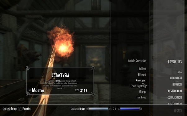What is the best way to beat the Ebony Warrior in Skyrim