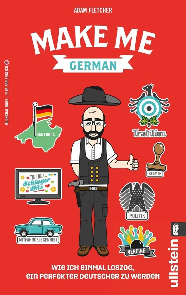 prejudice deutsch
