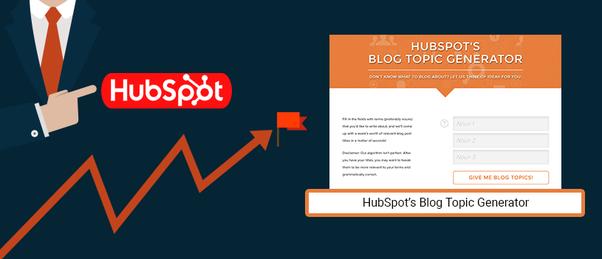 What are the best Blog Title Generators? - Quora