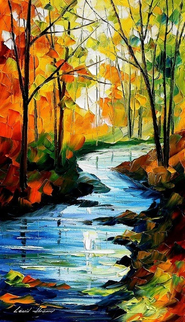 what is the best painting oil pencil canvas etc you have ever seen