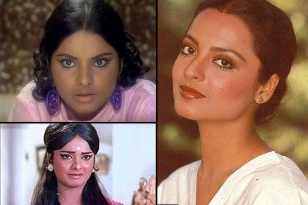 Rekha Is Actor Gemini Ganesan And Actress Pushpavalli S: What Is The True Life Story Of Bollywood Actress Rekha