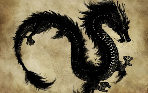 Korean Dragons Mythology: What Are Some Underused Monsters Or Creatures In Korean