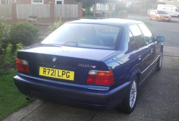 this was my car in the uk in my opinion they are one of the great unsung cars of the bmw line they are old enough to be refreshingly analog and relatively