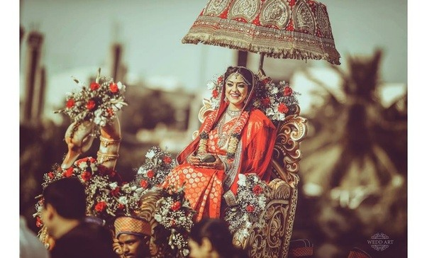 Wedding Photography Prices Hyderabad: Which Are Good And Affordable Candid Wedding Photographers