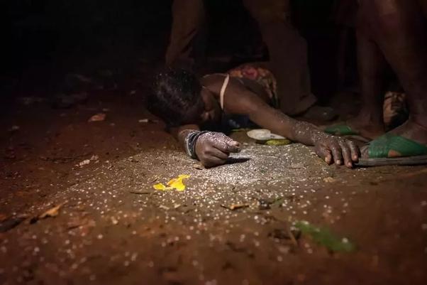 How real is Haitian Voodoo? - Quora