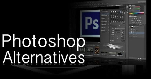 Is there any alternate of Photoshop on windows? - Quora