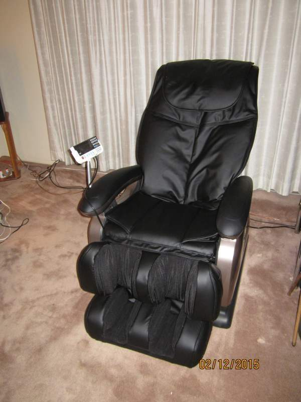 how well do massage chairs actually work is it more gimmick than