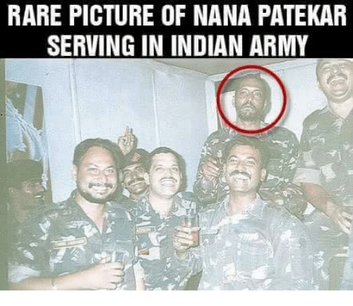 Prahaar The Final Attack Nana Patekar: Who Is The Richest Bollywood Personality?