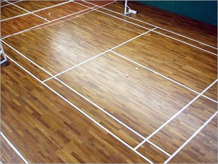 What Are The Different Types Of Indoor Badminton Courts And How Much
