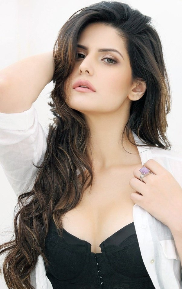 What Are The Top 10 Indian Hot Actresses Names - Quora-9497