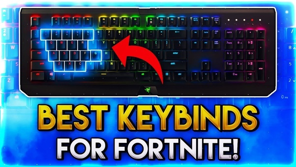 our fortnite battle royale keybind and keyboard controls guide covers the controls for the game and includes the best keybinding tips to optimise your - best edit button fortnite console