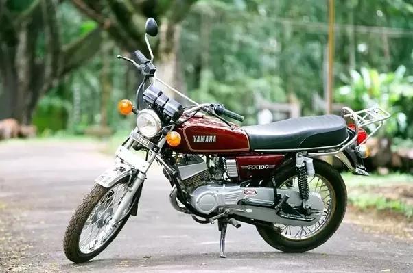 Which are the 2 stroke bikes in india? - Quora