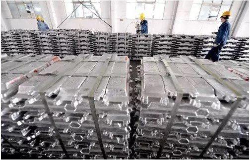 what are the main differences of aluminium alumina aluminium ingot