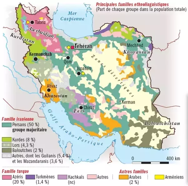 Whats Irans policy towards Azerbaijan Quora