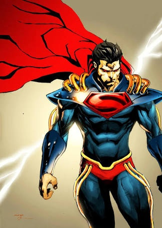 What are all the powers and abilities of Superman? - Quora