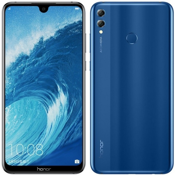 What are the features of Honor 8X Max? - Quora